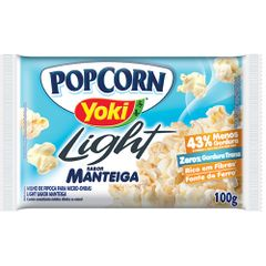 Pipoca-para-Microondas-Pop-Corn-Manteiga-Light-100g---Yoki