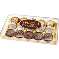 Bombom-Ferrero-Rocher-Collection-Ferrero