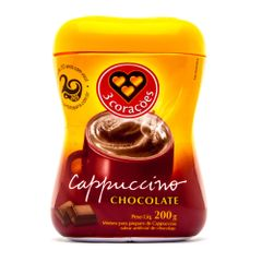 Capuccino-Chocolate-200g---Tres-Coracoes