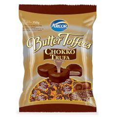 Butter-Toffee