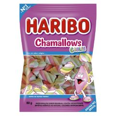 Marsh-Chamallows-Cables-80g---Haribo