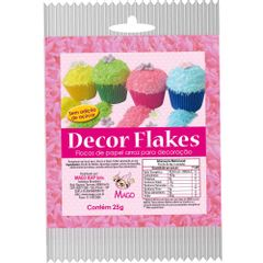 Flocos-de-Arroz-Decor-Flakes-Rosa-Mago