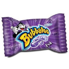 Chiclete-Bubbaloo-Uva-Adams