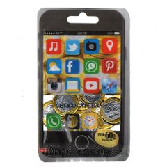 Moedas-de-Chocolate-Iphone-60g---Chocolatebank