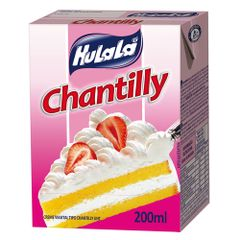 Chantilly-Natural-200ml---Hulala