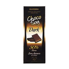 Chocolate-de-Soja-Choco-Soy-Dark-Tablete-40g---Olvebra