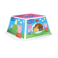 Colomba-Chocolate-Peppa-100g---Santa-Edwiges