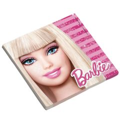 Barbie-Core-Guardanapo-c-16---Regina