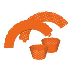 Mini-Wrappers-Cupcake-Laranja-c-12---Ultrafest