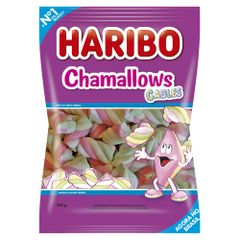 Marsh-Chamallows-Cables-350g---Haribo