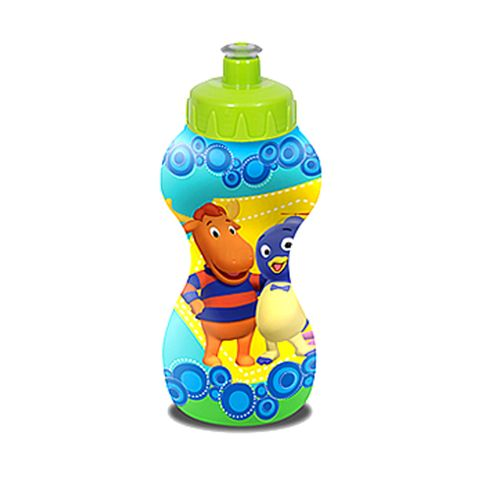 Squeeze-Backyardigans-Azul-350ml