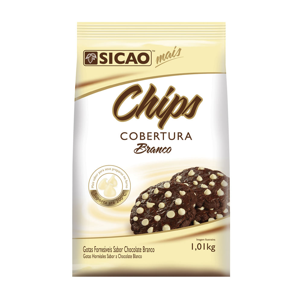 Chips-Chocolate-Branco-101kg---Sicao