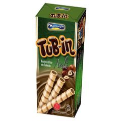 Tubinho-Wafer-Tub-In-Avela-Montevergine