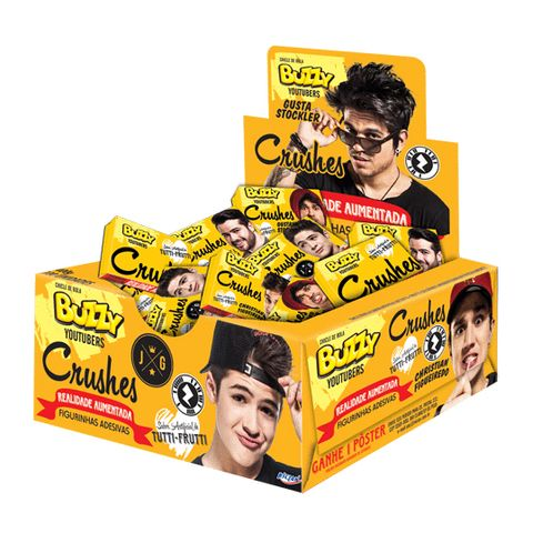 Chicle-Crushes