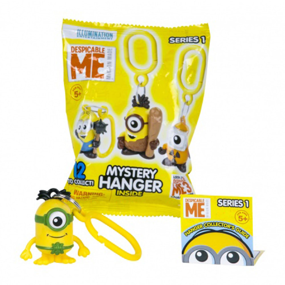 Minions-Clip-On-Surpresa-Ref.4100---DTC
