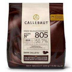 Gotas-de-Chocolate-Amargo-No-805-400g---Callebaut
