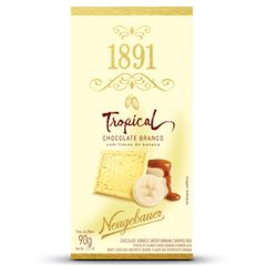 Tablete-Chocolate-Branco-c--Banana-Caramelada-Tropical-90g---Neugebauer