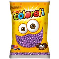 Mini-Confeito-Chocolate-Lilas-Coloreti-300g---Jazam