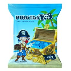 Moedas-Piratas-350g---Chocolatebank