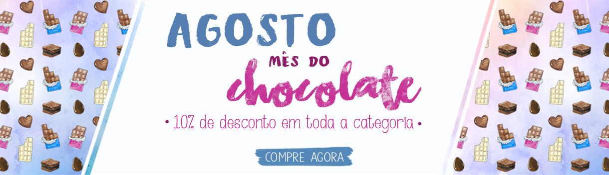 Chocolate Agosto