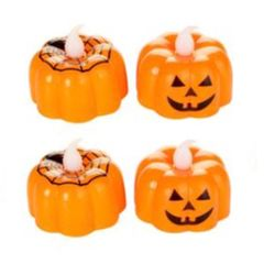 Halloween-Kit-4-Mini-Velas-LED-Abobora-Ref.H087