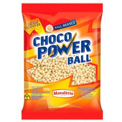 Cereal-Crocante-Minibal-Chocolate-Branco-300g---Malaverio