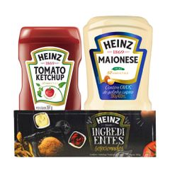 Kit-Burger-Pack-Ketchup-e-Maionese---Heinz