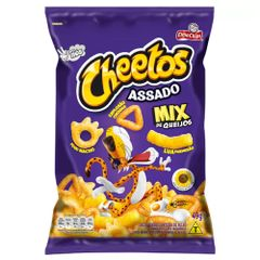 Cheetos-Mix-130g---Elma-Chips
