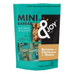 Pouch-Mini-Barras-de-Nuts-Zero-Banana-Damasco-e-Nozes-70g---Agtal--Joy