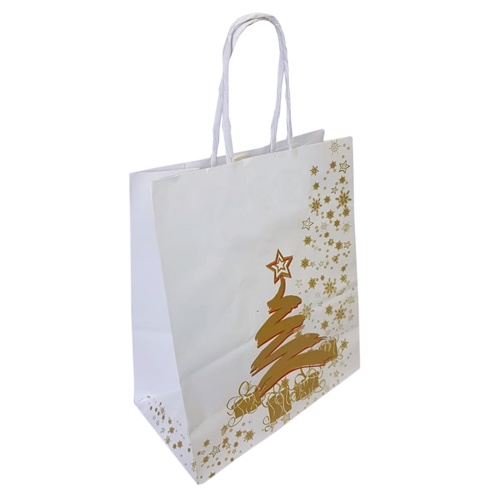 Sacola-Natal-Branco-Ouro-175x85x215cm---LC-Embalagens