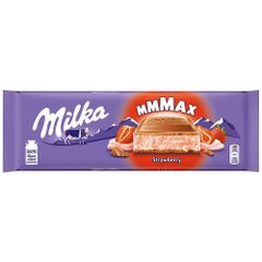Tablete-de-Chocolate-Mmmax-Strawberry-300g---Milka