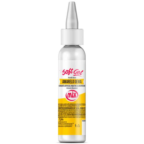Corante-Soft-Gel-Amarelo-Gema-25g---Mix