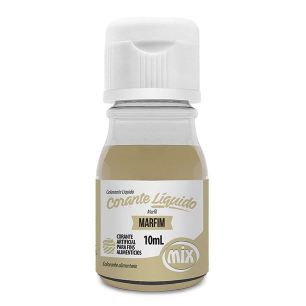 Corante-Liquido-Marfim-10ml---Mix