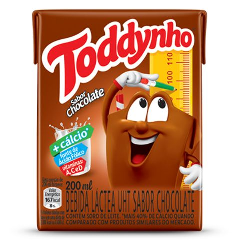 Achocolatado-Pronto-Toddynho-200ml---Quaker