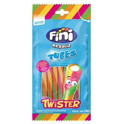 Tubes-Twister-Doce-240g