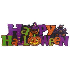 Placa-Parede-Decorativa-Happy-Halloween-MDF-35cm
