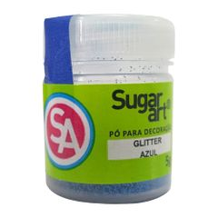 Po-para-Decoracao-Glitter-Azul-Comestivel-5g---Sugar-Art