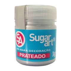 Po-para-Decoracao-Prateado-Comestivel-3g---Sugar-Art