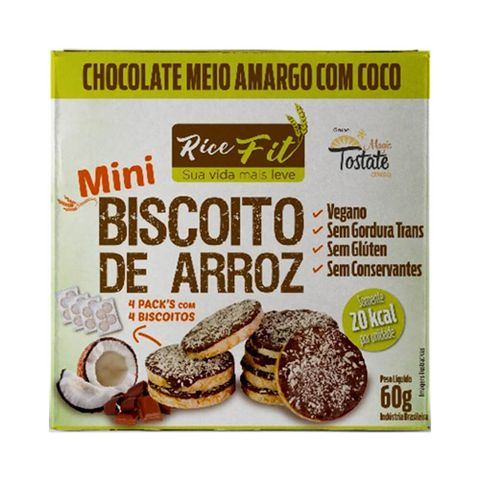 Mini-Biscoito-de-Arroz-com-Chocolate-Meio-Amargo-e-Coco-60g---Rice-Fit