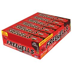 Freegells-Drops-Chocolate-com-Cereja-c-12---Riclan