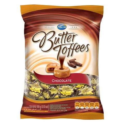 Bala-Butter-Toffees-Chocolate-100g---Arcor