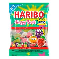 Bala-de-Goma-Happy-Fruits-Acido-90g---Haribo