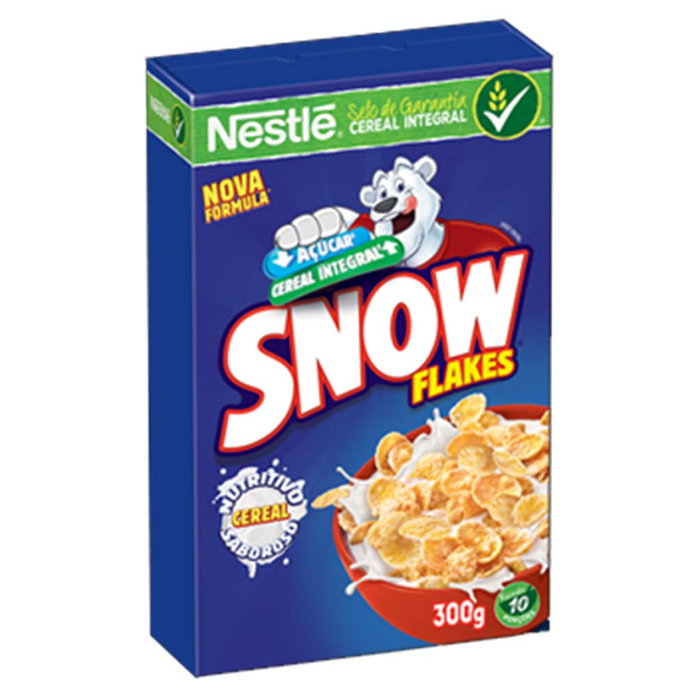 Cereal-Matinal-Integral-Snow-Flakes-300g---Nestle
