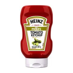 Ketchup-Tomato-Picles-397g---Heinz
