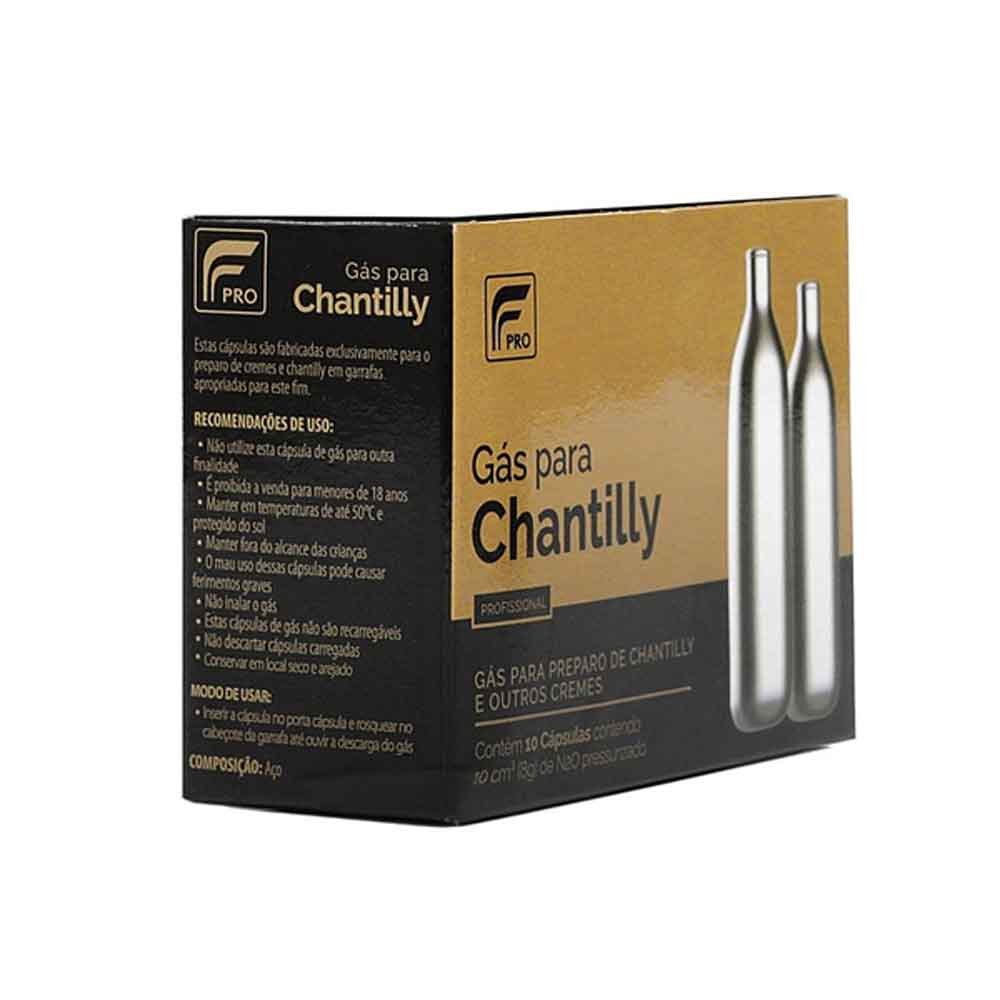 chantilly-sifao-gas