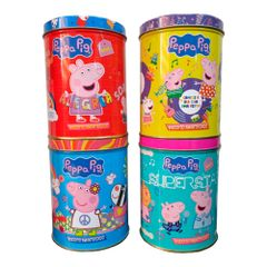 Lata-Butter-Cookies-Peppa-Pig-100g-Unidade---Santa-Edwiges